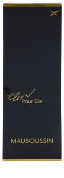 Mauboussin Mauboussin Elixir Pour Elle Eau de Parfum für Damen 100 ml