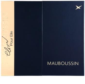 Mauboussin Mauboussin Elixir Pour Elle set cadou I.