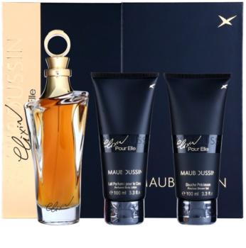 Mauboussin Elixir Pour Elle ajándékszett I.