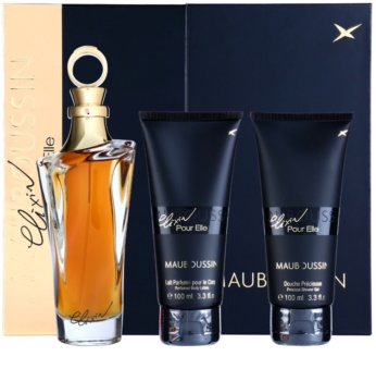 Mauboussin Elixir Pour Elle Geschenkset I.