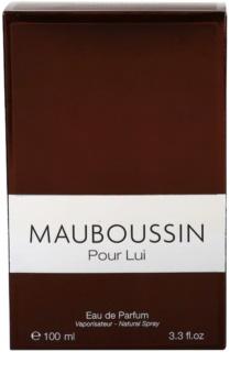 Mauboussin Pour Lui Eau de Parfum para homens 100 ml