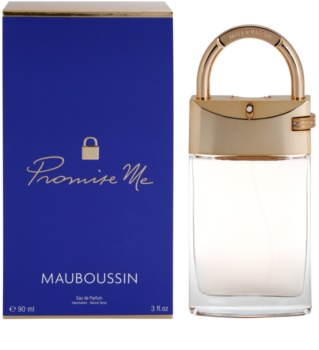 Mauboussin Promise Me eau de parfum pentru femei 90 ml