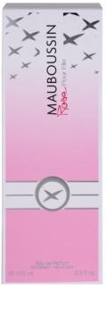 Mauboussin Rose Pour Elle Eau de Parfum for Women 100 ml