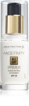Max Factor Facefinity podkladová báza pod make-up