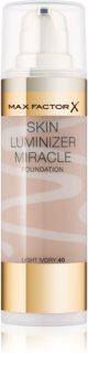 Max Factor Skin Luminizer Miracle podkład rozjaśniający