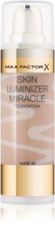 Max Factor Skin Luminizer Miracle posvetlitvena podlaga