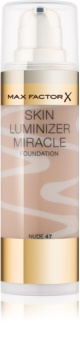 Max Factor Skin Luminizer Miracle розяснюючий тональний крем