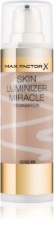 Max Factor Skin Luminizer Miracle озаряващ фон дьо тен