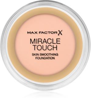 Max Factor Miracle Touch тональні засоби для всіх типів шкіри