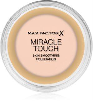 Max Factor Miracle Touch fond de teint pour tous types de peau