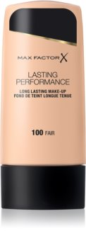 Max Factor Lasting Performance dlhotrvajúci tekutý make-up
