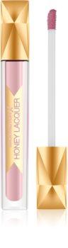 Max Factor Honey Lacquer laca para lábios
