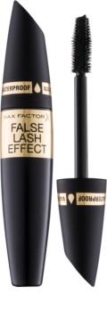 Max Factor False Lash Effect máscara resistente à água para volume e separação de pestanas