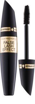 Max Factor False Lash Effect voděodolná řasenka pro objem a oddělení řas