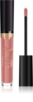 Max Factor Lipfinity Velvet Matte mat tekoča šminka