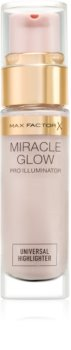 Max Factor Miracle Glow enlumineur universel