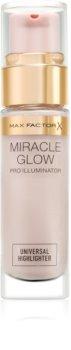 Max Factor Miracle Glow univerzální rozjasňovač
