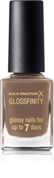 Max Factor Glossfinity Nail Polish
