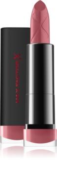Max Factor Matt barra de labios matificante