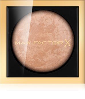 Max Factor Creme Bronzer бронзер