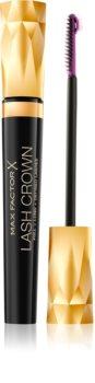 Max Factor Lash Crown mascara cils volumisés, courbés et séparés