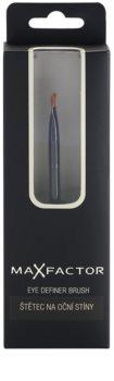 Max Factor Brush pensula pentru eyeliner