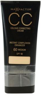 Max Factor Colour Correcting Cream crema CC