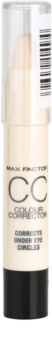 Max Factor Colour Corrector korektor proti nedokonalostiam pleti