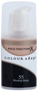 Max Factor Colour Adapt make up lichid