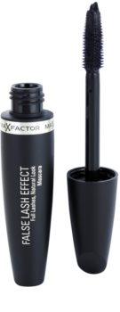 Max Factor False Lash Effect mascara pour des cils volumisés et séparés