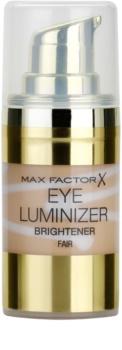 Max Factor Eye Luminizer iluminator zona ochilor