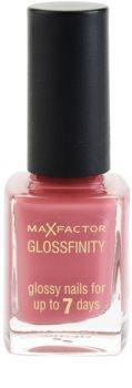 Max Factor Glossfinity lac de unghii