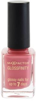 Max Factor Glossfinity lak na nehty
