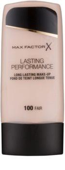 Max Factor Lasting Performance fond de teint liquide longue tenue