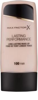 Max Factor Lasting Performance стійкий  тональний  крем