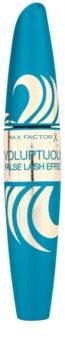 Max Factor Voluptuous dúsító, göndörítő szempillaspirál, mely szétválasztja a pillákat
