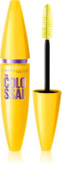 Maybelline Volum' Express The Colossal об'ємна туш для вій