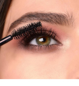 Maybelline Total Temptation mascara cu efect de volum
