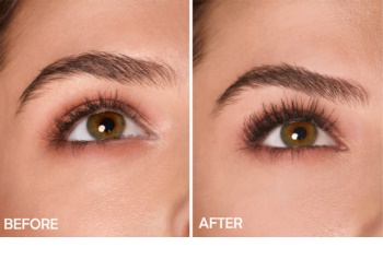 Maybelline Total Temptation Volumising Mascara with Coconut Scent