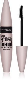 Maybelline Lash Sensational legyező hatású szempillaspirál a hosszú és dús pillákért