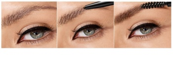 Maybelline Brow Precise олівець для брів  зі щіточкою