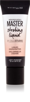 Maybelline Master Strobing Liquid Highlighter