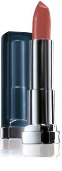 Maybelline Color Sensational Matte batom com efeito matificante