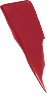 Maybelline SuperStay Matte Ink lang anhaltender, matter, flüssiger Lippenstift
