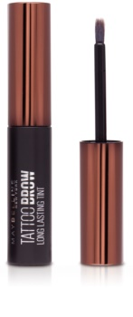 Maybelline Tattoo Brow tinte en gel para cejas semipermanente