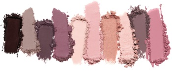 Maybelline The City Kits™ Pink Edge paleta pentru fata multifunctionala pe fata si ochi