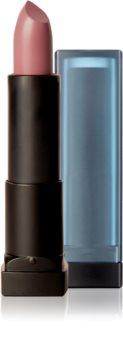 Maybelline Color Sensational Powder Matte Matte Lipstick