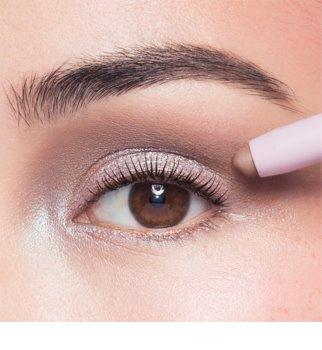 Maybelline Puma x Maybelline Matte + Metallic Eye Duo Stick senčila za oči v paličici