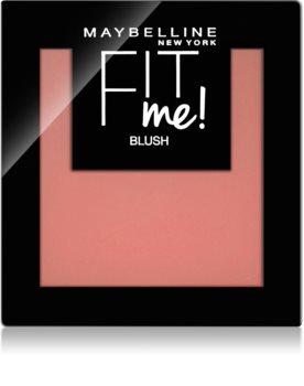 Maybelline Fit Me! Blush Blush