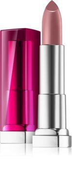 Maybelline Color Sensational Smoked Roses Moisturizing Lipstick